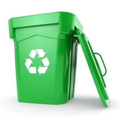 Recycling - Bin